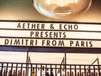 02.05.2014 - Dimitri from Paris @ Aether & Echo, Belfast (Ireland)