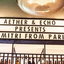 02.05.2014 - Dimitri from Paris @ Aether & Echo, Belfast (Ireland)
