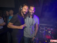 03.05.2014 - Bob Sinclar @ Freedom Film for Pacha NYC