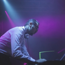 03.05.2014 - Dimitri from Paris @ Button Factory, Dublin (Ireland)