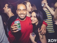 04.05.2014 - Dimitri from Paris @ XOYO, London