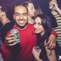 04.05.2014 - Dimitri from Paris @ XOYO, London