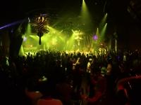 09.11.2013 - Bob Sinclar @ Oro Nightclub, Punta Cana