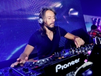 14.12.13 - Bob Sinclar & Erik Hagleton@Beach Club 555