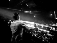 26.07.2014 - Bob Sinclar @ Ministry of Sound, London (UK)