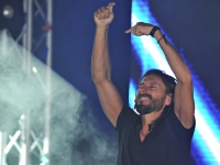 31.10.2013 - Bob Sinclar @ The Grand Hyatt Hotel, Doha