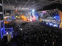 24.04.2012 Bob Sinclar @ Palaolimpico Izozaki, Turin