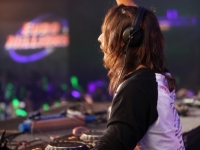 21-11-2009 Bob Sinclar @ Groove City, Brussels