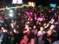 27.12.2009 Bob Sinclar & Carlos Fauvrelle@Oasis, Santo Domingo
