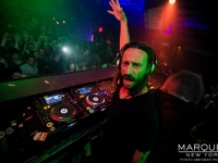 Bob Sinclar @ Marquee, New York City - 07.03.2015