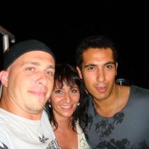 Bob&Carlos:Brazil2