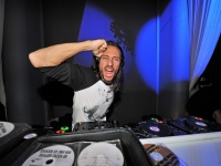 10.01.2010 Bob Sinclar at Time Supper Club Montreal