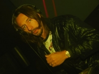 04-01-2010 Bob Sinclar @ Bar Rio, Houston, USA
