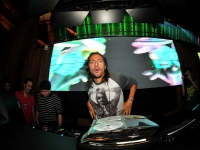 30.05.2010 Bob Sinclar@ Dragonfly, Jakarta