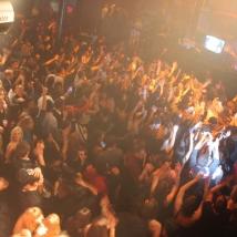 07-01-2010 Bob Sinclar @ Glow @ Fur Night Club, Washington DC