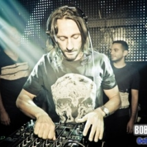 bob sinclar in israel -1