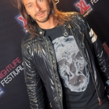 bob sinclar in israel -12