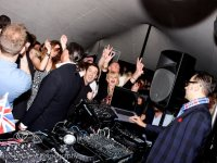 12.11.11 DFP @ Brixton Clubhouse UK