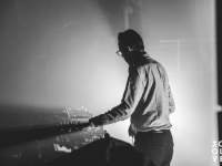 Dimitri From Paris @ The Coronet, London (UK) 15.11.2014