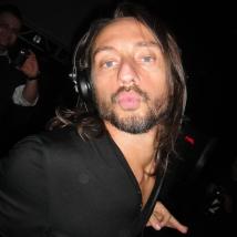 BS 13.02.11 @ Grammy, LA:1