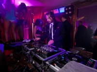 26.02.2011 Bob Sinclar & Dimitri From Paris Playboy Mansion L.A.