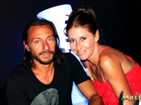 13.08.2011 Bob Sinclar @ Sala Million, Torremolinos
