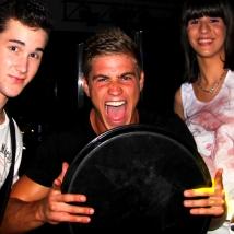 BS 13.08.2011 @ sala million, Torremolinos:14