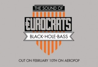 "Dimitri from Paris for Eurocrats ""Black Hole Bass EP"""