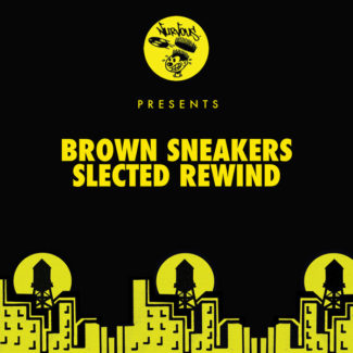 "Brown Sneakers – ""Slected Rewind"" – out May 05th, 2017"