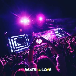 Full Intention for Beats For Love Festival, Ostrava (Czech Rebublic), July 04th, 2018
