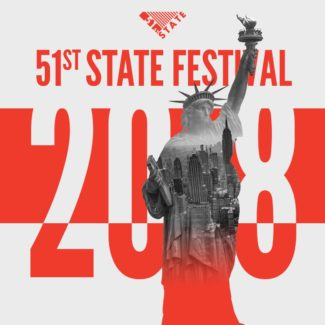 Dimitri From Paris @ 51st State Festival, London (UK), August 04th, 2018