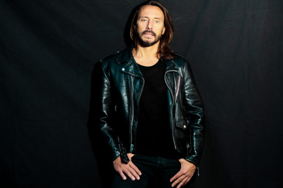 Bob Sinclar promotion pic 04-2018
