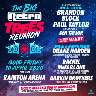 Duane Harden @ Rainton Arena, Houghton-Le-Spring, Durham (UK) on April 10th, 2020